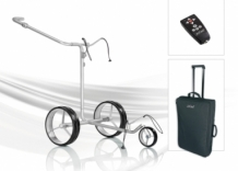Remote Control Trolleys