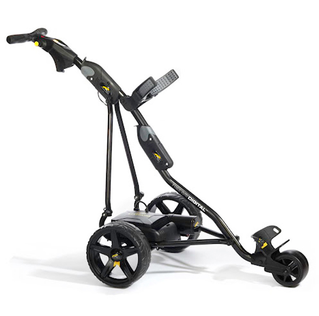 Powakaddy (Interconnect) Lithium accu 36